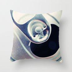 Tab Throw Pillow