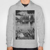Mountain Lake Mono Hoody