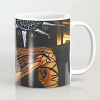 Psychoactive Bear 3 Mug