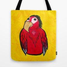 SquawkSquawk Tote Bag