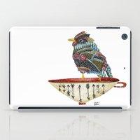 Spirit Bird iPad Case