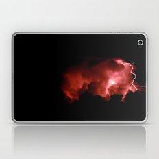 Lightning Strikes Laptop & iPad Skin