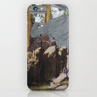There's No Escape iPhone 6 Slim Case