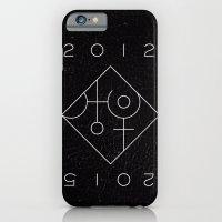 Uranus Square Pluto iPhone 6 Slim Case