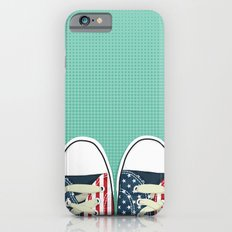 Casual American Slim Case iPhone 6s