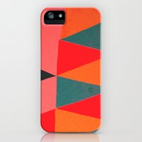 iPhone 5s & iPhone 5 Cases featuring Confusione di Volatili II by Fernando Vieira
