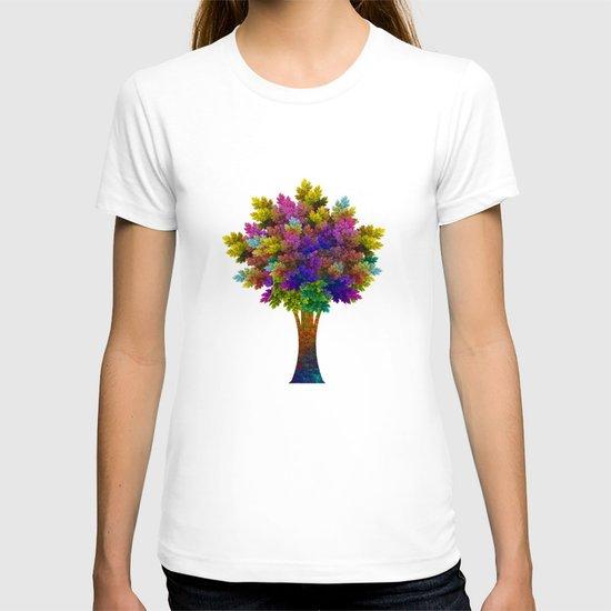 Miracle Tree T-shirt