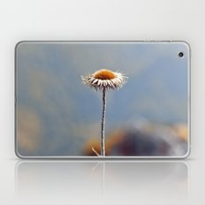 Alone at the top of the world Laptop & iPad Skin