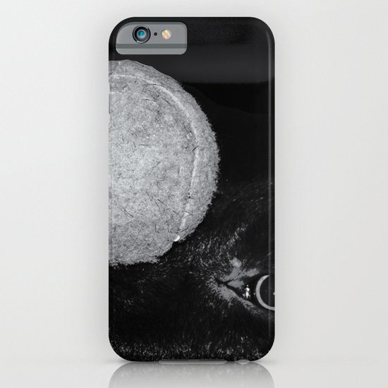 Keep Your Eye On The Ball iPhone & iPod Case