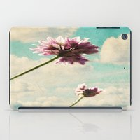 Reaching For The Sky iPad Case