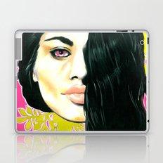 My Mystery Laptop & iPad Skin