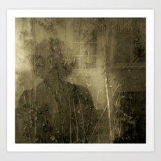 Life Reflected Art Print