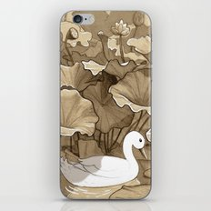 The Duck iPhone & iPod Skin