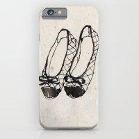 Ballerinas iPhone 6 Slim Case