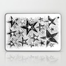 Oh My Stars! Laptop & iPad Skin