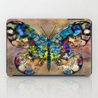 Butterflied iPad Case