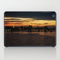 Nightlife iPad Case