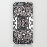 iPhone & iPod Case featuring Paradigm Shift by Work the Angle