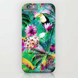 iPhone & iPod Case - Exotic Vegetation - RIZA PEKER