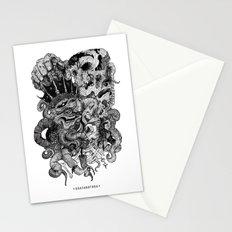 Ghatanothoa Stationery Cards