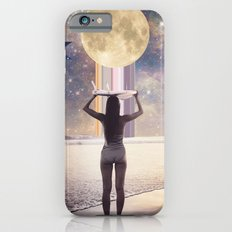 Moonrise Surf Session  iPhone 6s Slim Case