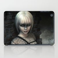 Night wanderer iPad Case