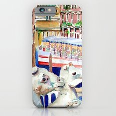 Grand Canal Venice Italy iPhone 6s Slim Case
