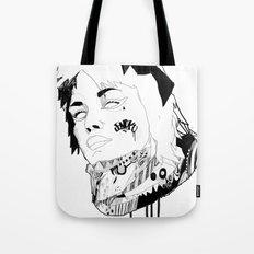 Blackbook Tote Bag