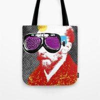 Vincent 1 Tote Bag