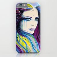 -Miss Universe- iPhone 6 Slim Case