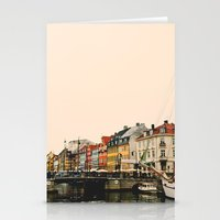 Jul Stationery Cards
