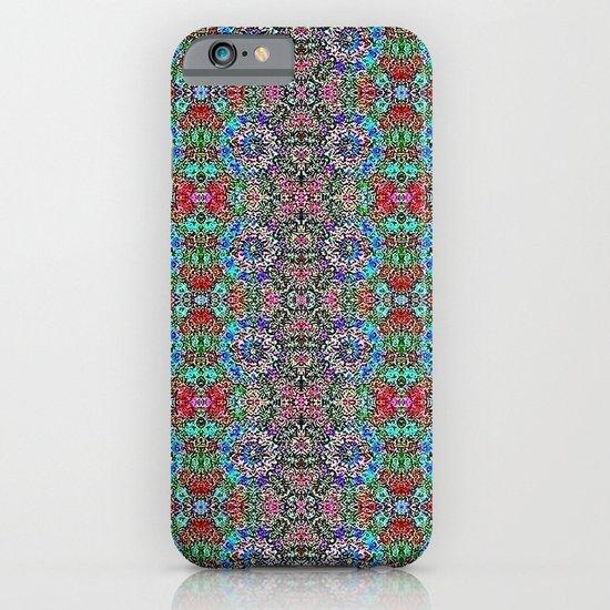 Tahitian Garden iPhone & iPod Case