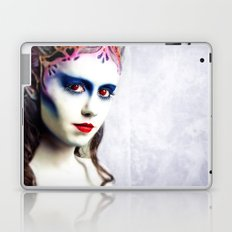 Queen of hearts  Laptop & iPad Skin