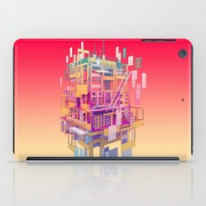 Building Clouds iPad Case