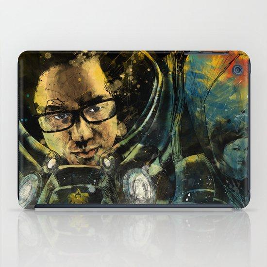 Starcraft Marine iPad Case