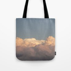 Thick Air Tote Bag