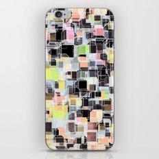 multiverse iPhone & iPod Skin
