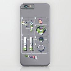 Supermodel Slim Case iPhone 6s