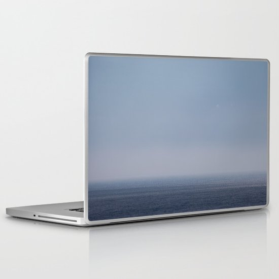 Sea and Sky 215 Laptop & iPad Skin