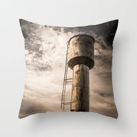Closer To The Sky 2 Throw Pillow