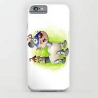 Billymobile iPhone 6 Slim Case