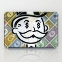 Another Day - Another Dollar iPad Case