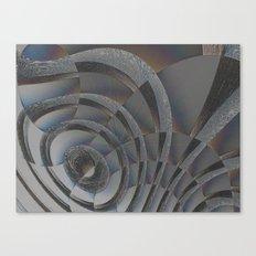 silverlace Canvas Print
