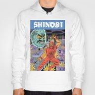 Shinobi Hoody