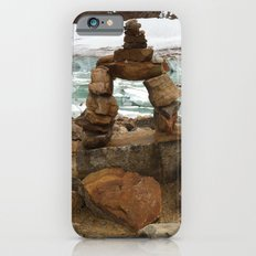 Jasper National Park - Canada iPhone 6 Slim Case
