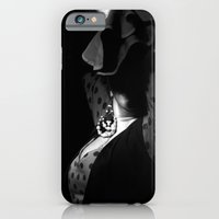 Flamenco Night iPhone 6 Slim Case