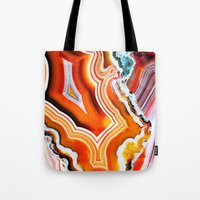 The Vivid Imagination Of… Tote Bag