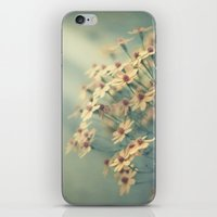 In The Morning, I'll Cal… iPhone & iPod Skin