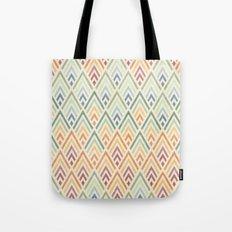 Naturalis Diamonds Tote Bag