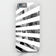 City Rays iPhone 6 Slim Case